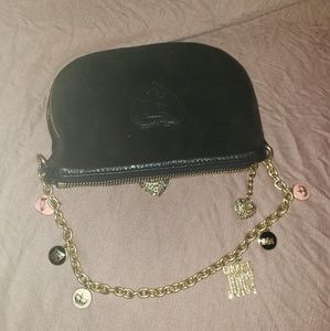 Juicy Couture Bags - *SOLD* Juicy Couture Small Evening Handbag
